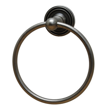 Residential Essentials Bradford Towel Ring