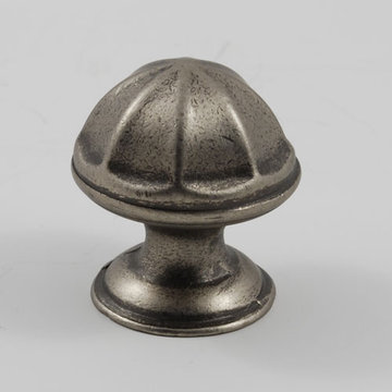Residential Essentials Dome Knob