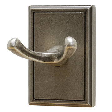 Residential Essentials Hamilton Double Robe Hook