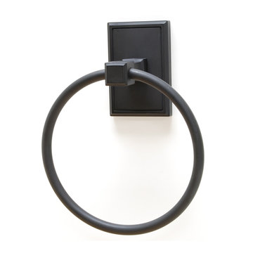 Residential Essentials Hamilton Towel Ring