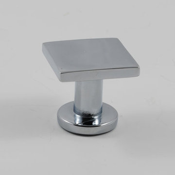 Residential Essentials Modern Square Knob