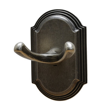 Residential Essentials Ridgeview Double Robe Hook