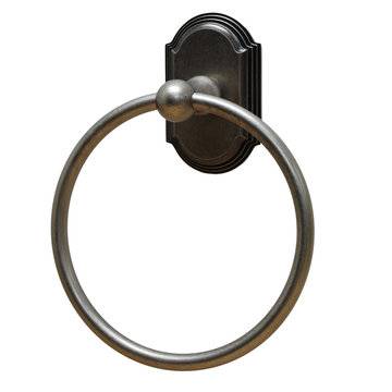 Residential Essentials Ridgeview Towel Ring