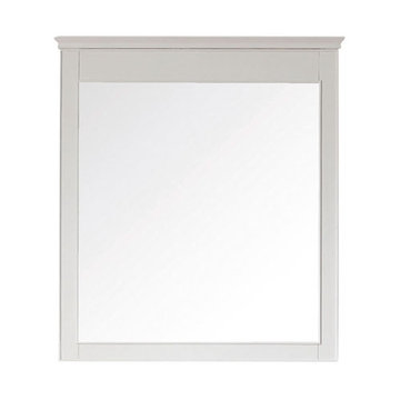 Avanity Windsor 24 Inch White Mirror
