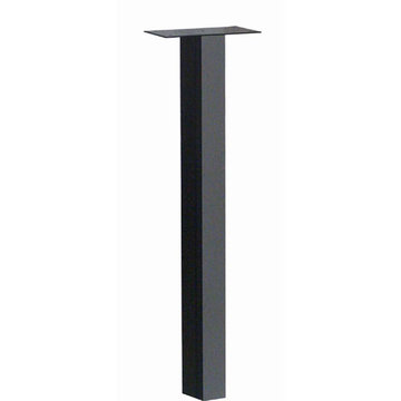 Architectural Mailboxes 46 1/2 Inch Standard In-Ground Post