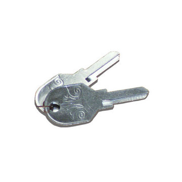 Architectural Mailboxes Key Blank For Locked/Unlocked Mailbox Lock
