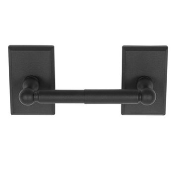 Delaney 1000 Series Paper Holder With Square Backplate