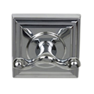 Delaney 700 Series Double Robe Hook