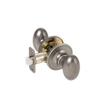 Delaney Callan Grade 3 Carlyle Residential Privacy Knob Set