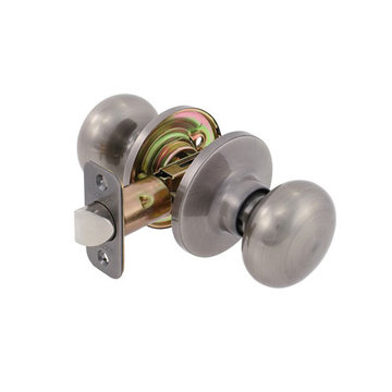Delaney Ezset Olympus Residential Privacy Knob Set