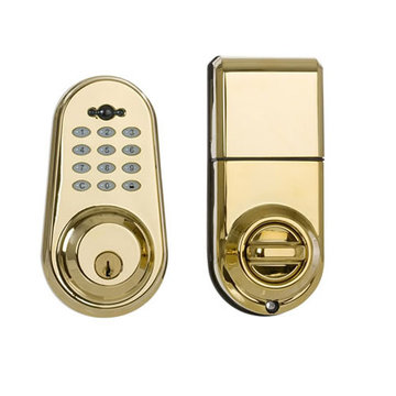 Delaney Privex Kp200 Deadbolt
