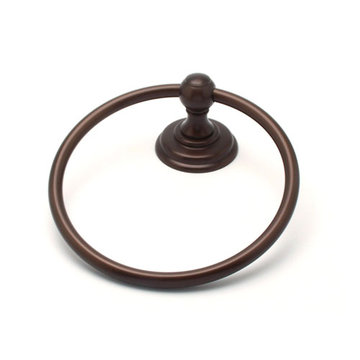 R Christensen Simple Serenity Towel Ring