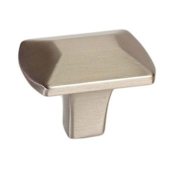 Berenson Laura Rectangle Cabinet Knob