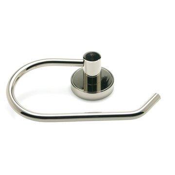 Berenson Manhattan Single Arm Toilet Paper Holder