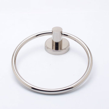 Berenson Manhattan Towel Ring
