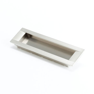 Berenson Seize Large Recessed Door Or Cabinet Pull