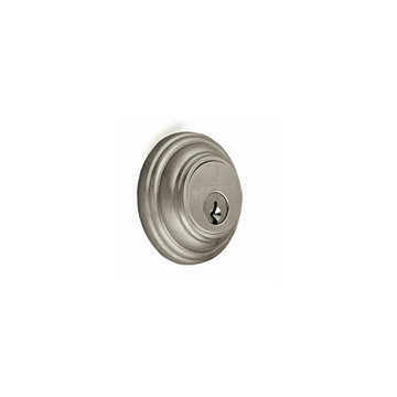 Grandeur Georgetown Double Cylinder Deadbolt - Keyed Alike