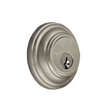 Grandeur Georgetown Double Cylinder Deadbolt - Keyed Differently