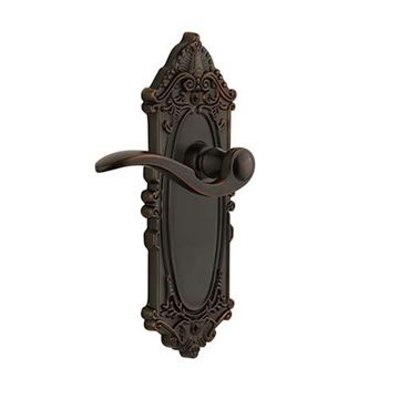 Grandeur Grande Victorian Double Dummy Bellagio Door Set