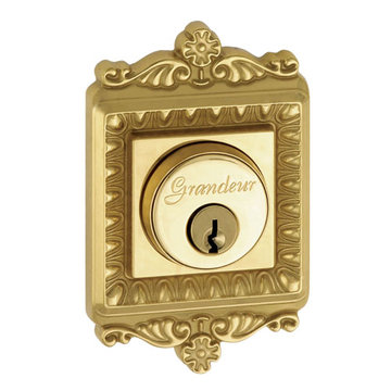 Grandeur Windsor Dummy Deadbolt