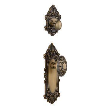 ... Shop All Victorian Door Sets