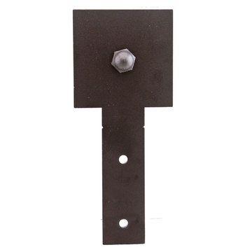 Quiet Glide Cube Stick Roller Strap