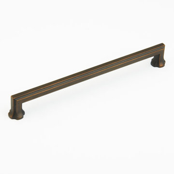 Schaub Empire 12 Inch Appliance Pull