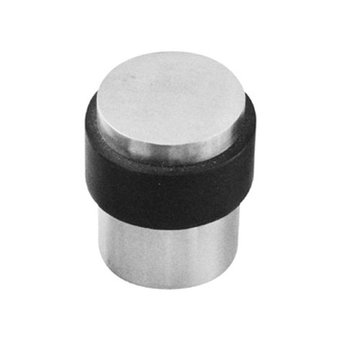 Unison Hardware Round Floor Mount Door Stop