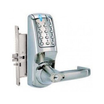 Codelocks Heavy Duty Electronic Mortise Lock Set