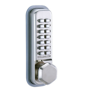 Codelocks Light Duty Mechanical Surface Deadbolt