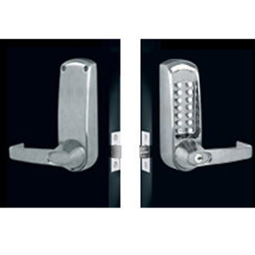 Codelocks Mechanical Tubular Deadbolt Entry Set