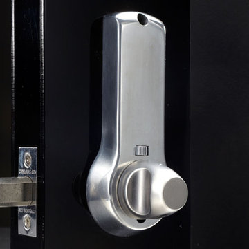 Codelocks Medium Duty Mechanical Tubular Deadbolt