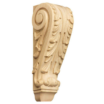 Designs of Distinction 10 Inch Acanthus Corbel
