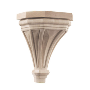 Designs Of Distinction 12 Inch Pinnacle Corbel