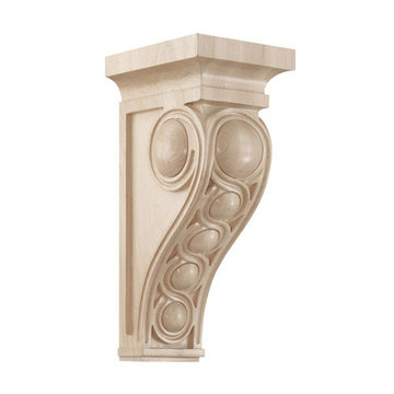 Designs Of Distinction 14 Inch Infinity Corbel