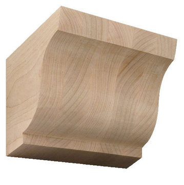 Designs of Distinction 5 Inch Simplicity Corbel