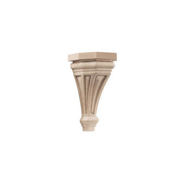 Designs Of Distinction 6 3/4 Inch Pinnacle Corbel