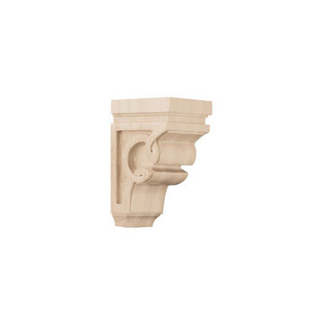 Designs Of Distinction 6 5/8 Inch Celtic Corbel