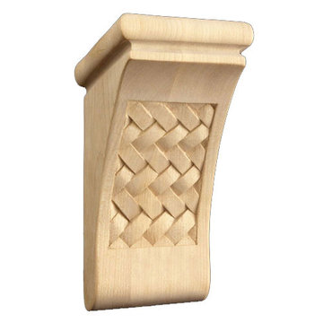 Designs of Distinction 7 Inch Weaved Corbel