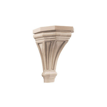 Designs of Distinction 8 Inch Pinnacle Corbel