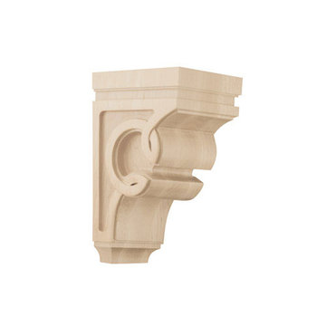 Designs Of Distinction 9 1/2 Inch Celtic Corbel