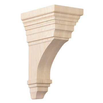 Designs of Distinction 9 Inch Arts & Crafts Corbel