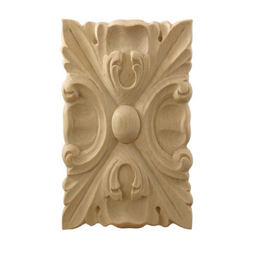 Designs Of Distinction Acanthus Tile Applique