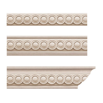 Designs Of Distinction Bijou Molding Insert Only