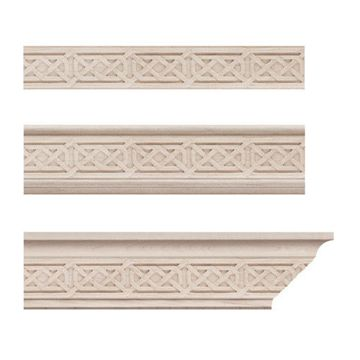 Designs Of Distinction Celtic Light Rail Insert Only