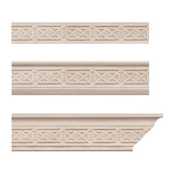Designs Of Distinction Celtic Molding Insert Only