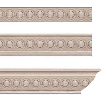 Designs Of Distinction Infinity Molding Insert Only
