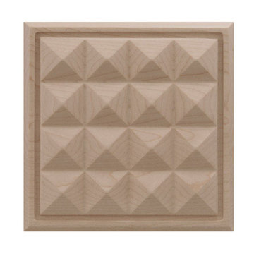 Designs Of Distinction Large Apex Tile Applique
