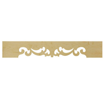 Designs of Distinction Large Baroque Valance