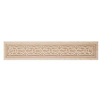 Designs Of Distinction Large Gaelic Framed Applique